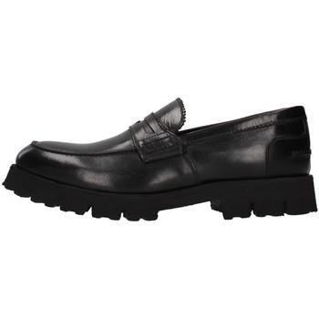 Sapatos Homem Mocassins Dasthon 1304 Preto