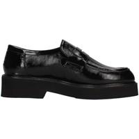 Sapatos Mulher Mocassins Triver Flight 482-06 Preto