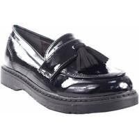 Sapatos Rapariga Sapatos Bubble Bobble Sapato de menina  a2622 preto Preto
