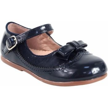 Sapatos Rapariga Sabrinas Bubble Bobble Sapato de menina  a3555 azul Azul
