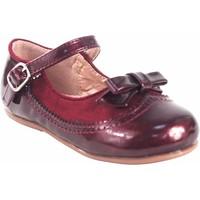 Sapatos Rapariga Sabrinas Bubble Bobble Sapato de menina  a3555 bordeaux Vermelho