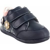 Sapatos Rapariga Multi-desportos Bubble Bobble Sapato de menina  a3524 azul Azul