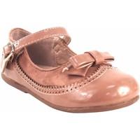 Sapatos Rapariga Multi-desportos Bubble Bobble Sapato de menina  a3555 salmão Rosa