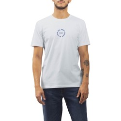 Textil T-Shirt mangas curtas Klout  Blanco