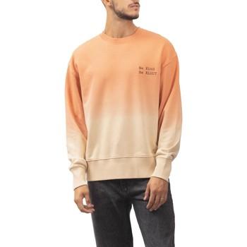 Textil Homem Sweats Klout  Naranja