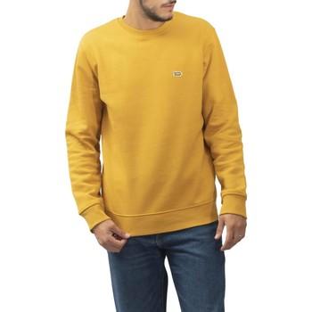 Textil Homem Sweats Klout  amarillo