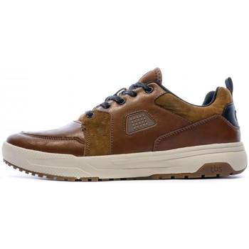 Sapatos Homem Sapatilhas TBS  Castanho