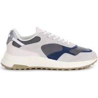 Sapatos Homem Sapatilhas Hogan HXM5630DM90QDG 823N Multicolor