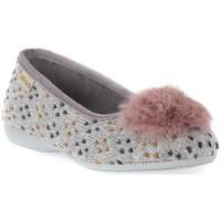 Sapatos Mulher Chinelos Grunland GRIGIO 57TAXI Grigio