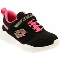 Sapatos Criança Sapatilhas Lotto  Multicolor