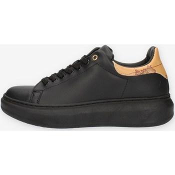 Sapatos Mulher Sapatilhas Alviero Martini Z0097578A Preto