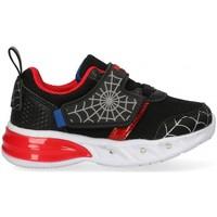 Sapatos Rapaz Sapatilhas Bubble 58920 preto