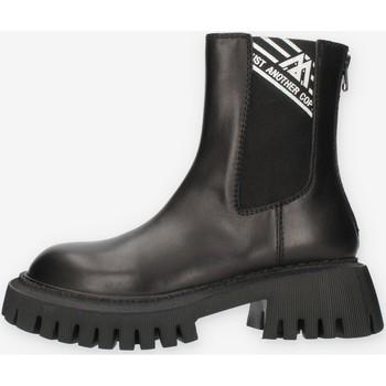 Sapatos Mulher Botas baixas Just Another Copy JACAXE100 Preto