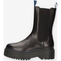 Sapatos Mulher Botas baixas Just Another Copy JACBLA100 Preto