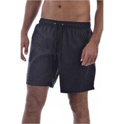 Textil Homem Fatos e shorts de banho Moschino V6122 Preto