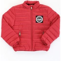 Textil Rapaz Jaquetas John Richmond RBA21141PI Vermelho