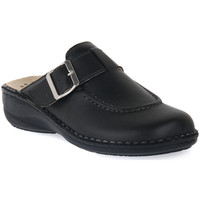 Sapatos Mulher Multi-desportos Grunland NERO 70SARA Nero