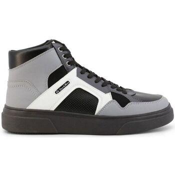 Sapatos Homem Sapatilhas de cano-alto Duca Di Morrone - nick Preto