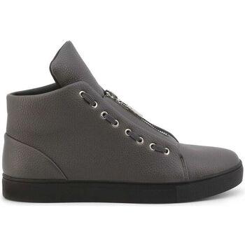 Sapatos Homem Sapatilhas de cano-alto Duca Di Morrone - dustin Cinza