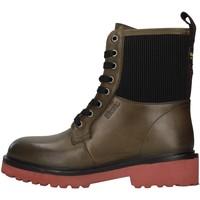 Sapatos Mulher Botas baixas Blauer F1IVY01/LEA Verde