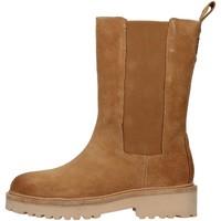 Sapatos Mulher Botas Blauer F1IVY02/SUE Bege