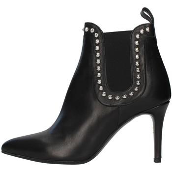 Sapatos Mulher Botins Albano 1078A Preto