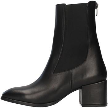 Sapatos Mulher Botins Albano 1056A Preto