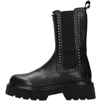 Sapatos Mulher Botins Albano 2023A Preto