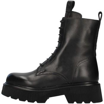 Sapatos Mulher Botins Albano 1083A Preto