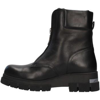Sapatos Mulher Botins Albano 1084A Preto