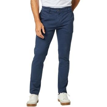 Textil Homem Chinos Elpulpo  Azul