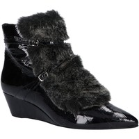 Sapatos Mulher Botins Geox D641RA 067BH D JAUNIE Negro