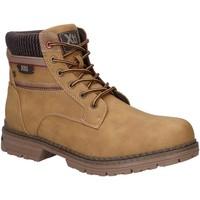 Sapatos Mulher Botas baixas Xti 44181 Beige