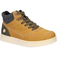 Sapatos Rapaz Botas baixas Xti 57650 Beige