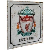 Acessórios Acessórios de desporto Liverpool Fc  Off-White