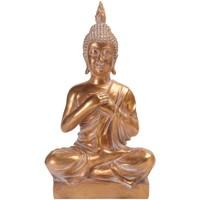 Casa Estatuetas Signes Grimalt Figura De Buda Dorado