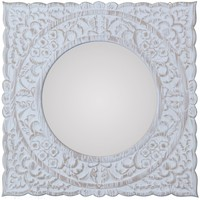 Casa Espelhos Signes Grimalt Espelho Blanco