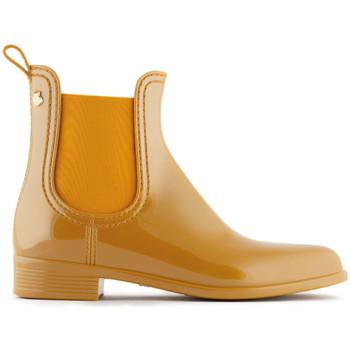 Sapatos Mulher Botas Lemon Jelly Botas Comfy 28 Amarelo