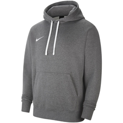 Textil Homem Casacos fato de treino Nike Team Park 20 Hoodie Grise