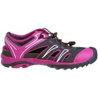 Sapatos Mulher Sapatos de caminhada Cmp Aquarii Hiking Cor-de-rosa