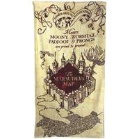 Casa Toalha de praia Harry Potter TA6039 Cream