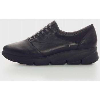 Sapatos Mulher Sapatos & Richelieu Fluchos F1357 Negro
