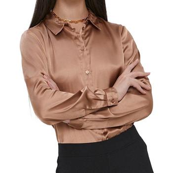 Textil Mulher Tops / Blusas Jacqueline De Yong  Rosa