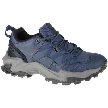 Sapatos Homem Sapatilhas Big Star Shoes Bleu