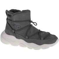 Sapatos Mulher Botas de neve Big Star Shoes Grise