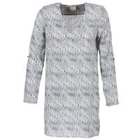 Textil Mulher Vestidos curtos Vero Moda COOLI Preto / Branco