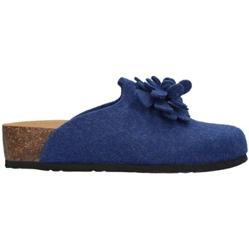 Sapatos Mulher Chinelos Bionatura 12CANAZ-FI-FLB88 Azul