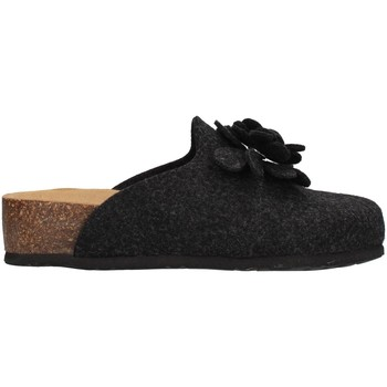 Sapatos Mulher Chinelos Bionatura 12CANAZ-FI-FLA11 Cinza