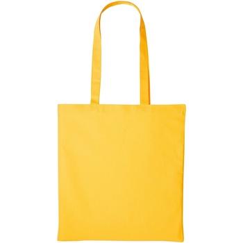 Malas Mulher Cabas / Sac shopping Nutshell RL100 Ouro