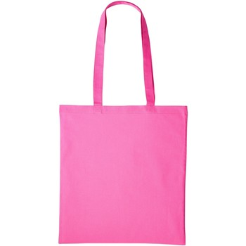 Malas Mulher Cabas / Sac shopping Nutshell RL100 Meio Rosa
